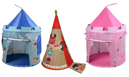Kids' Toy Play Tents