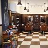 Friseur und Barber für Herren