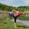 5er- oder 10er-Karte für Yoga