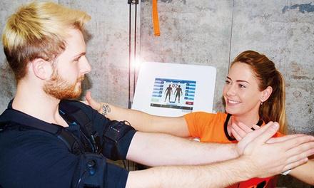 EMS Training oder Training mit der Power Plate® inkl. Anamnese in der Prime Sports Training Lounge (bis zu 93% sparen*)