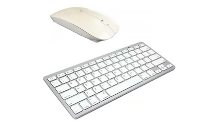 Wireless Mouse or Keyboard
