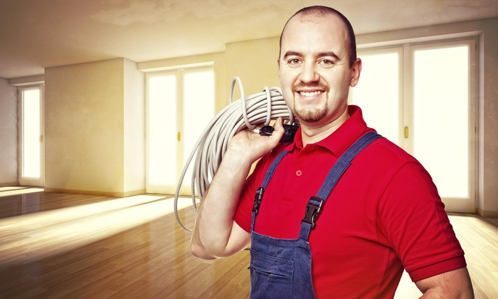 Wiretech Company - Raleigh / Durham: $129 for $234 Worth of Electrician Services — Wiretech Company