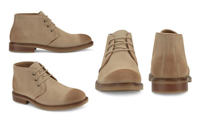 Mens Chukka Boots Clearance