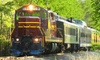 Up to 41% Off Train Excursions at North Shore Scenic Railroad