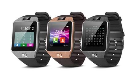 1 o 2 smartwatch con SIM compatible con smartphones Android y iPhone