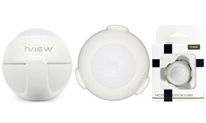 iView WiFi Smart  Motion Sensor