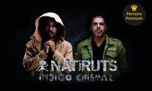 Oceania: Natirus: lançamento do álbum CD Índigo Cristal – Red Eventos