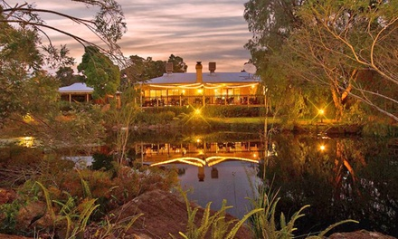 Margaret River: 2- or 3-Night Escape for Two or Four with Extras at Stay Margaret River
