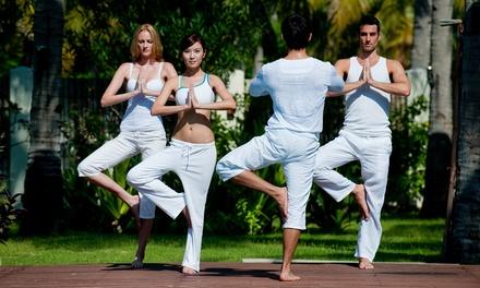 Formation en ligne pour apprendre et enseigner le yoga à 69 € sur la plateforme Meformer