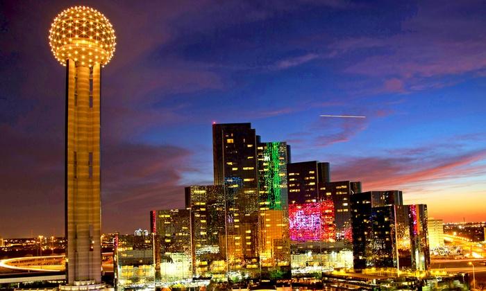 Restaurant Downtown Dallas Ball