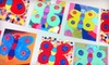 Up to 52% Off Children's Art Classes
