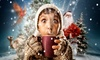Jungle Island - Jungle Island: Winter Wonder Island Event for Two Adults and Two Kids, One Adult, or One Kid at Jungle Island (Up to 54% Off)