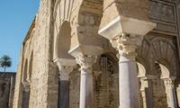 Visita guiada a Medina Azahara para hasta 4 adultos y 4 niños desde 9,95 € con Free Tour Córdoba