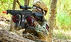 Mission: Airsoft - Southside: Field Access for One, Two, or Four with Optional Gear at Mission: Airsoft (Up to 52% Off)