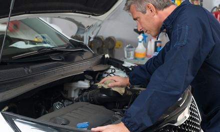 Cambio de kit de distribución con revisión de coche por 269 € y con cambio de aceite y 1 o 4 filtros desde 299 €