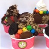 40% Off Frozen Yogurt, Cakes & More