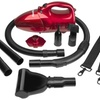 ReadiVac 36500 Portable Canister Vacuum with Accessories