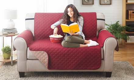 Up To 68% Off On Reversible Furniture Protector | Groupon Goods