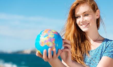 קורס אינטרנטי און ליין ללימוד שפות בבית הספר הבינלאומיe careers, ב 59₪ בלבד (עד 88% הנחה!)
