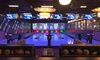 Up to 52% Off a Bowling Packages and Food for Up to Six People