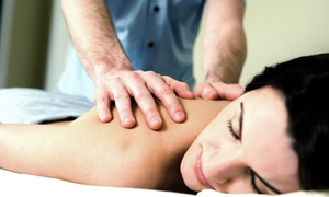 Discount Milwaukee Massage: One or Two 60- or 90-Minute Massages at Discount Milwaukee Massage (Up to 53% Off)