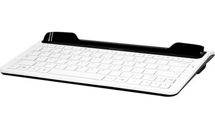 Samsung Galaxy Tab 2 Keyboard Dock