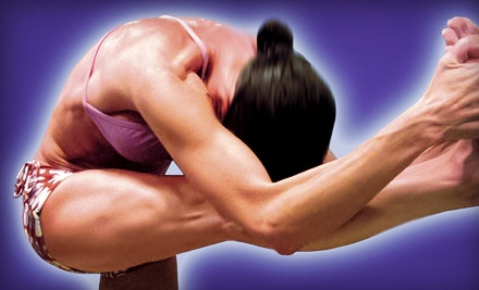 $29 for One Month of Unlimited Yoga Classes for New Students at Bikram Yoga Louisville (Up to $140 Value)