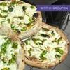 Menu pizza e birra alla pizzeria Taratatà
