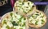 Taratatà - Ercolano: Menu pizza e birra con fritti e gelato per 2 o 4 persone alla pizzeria Taratatà, centro di Ercolano (sconto fino a 71%)