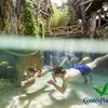 Dagje zwemmen met keuze uit 8 verschillende zwemparadijzen