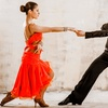 Five One-Hour Latin Dance Classes