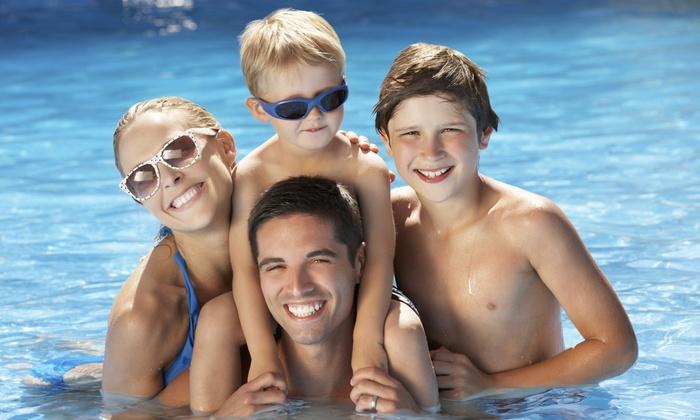 Goldfish Swim School- Clarkston - Clarkston: Kids' Swim Party for Up to 24 or Punch Card for 15 Swim Sessions at Goldfish Swim School (Up to 45% Off)