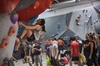 Vertical Art - Nantes: Entrées pour adultes/enfants d'1 journée avec accès espace escalade, salle de sport et sauna dès 6,90 € au Vertical Art