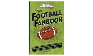 Sports Illustrated Kids The Football Fanbook