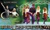 """Tanz-Show """"Celtic Rhythms"""""""