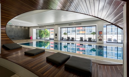 Melbourne: 2-, 3- or 5-Night Stay for Two or Four with Late Check-Out, Wine and Wi-Fi at Amazing Accommodations - Vogue