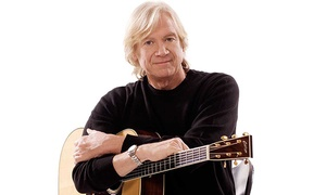 Justin Hayward, Legendary Voice of The Moody Blues, with Special Guest Mike Dawes: Justin Hayward of The Moody Blues with Special Guest Mike Dawes at 8 p.m. on June 1 or 2
