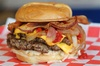 40% Off Burgers and More at Home Run Burgers and Fries