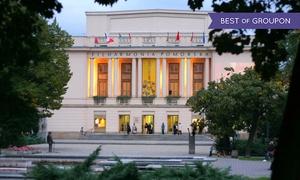 Filharmonia Pomorska: Od 40 zł: podwójne zaproszenie na 1 z 3 koncertów w Filharmonii Pomorskiej w Bydgoszczy (do -38%)