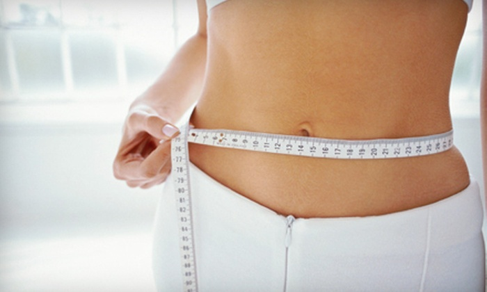 Diet Solution Centers - Sherwood on The Green: Medically Monitored Weight-Loss Plan or 4, 8, or 12 Lipotropic Injections at Diet Solution Centers (Up to 70% Off)