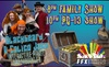 Family Fun Xperience – Up to23% Off Theatrical Show