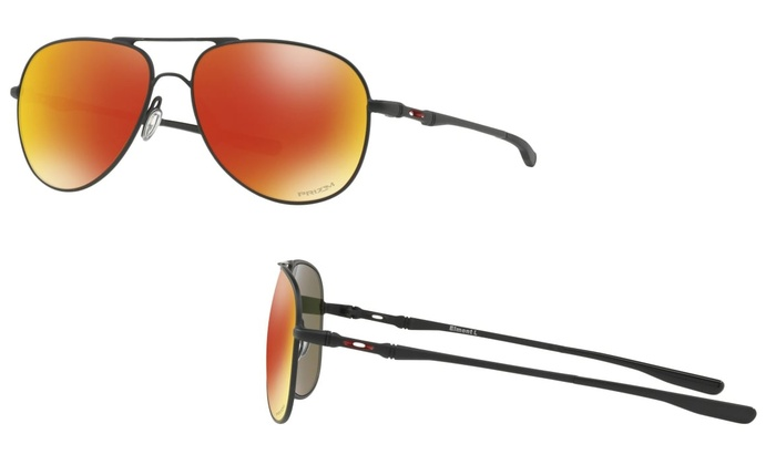 91bc638189 Up To 47% Off on Oakley Elmont Aviator Sunglasses