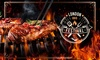 London BBQ Festival - Wasps FC: Entry for Up to Four Adults or a Family of Four to London BBQ Festival, 21-22 July (Up to 50% Off)