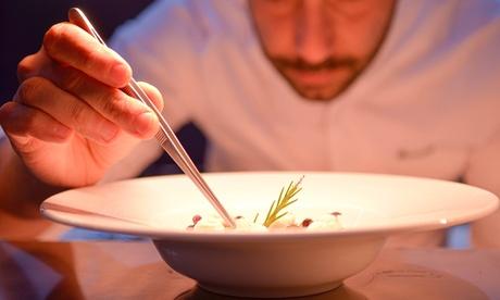Menu Gourmet per 2 persone da Bencò a Roma, in zona Prati (sconto fino a 68%)