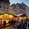 Strasbourg-Marché de Noël: 1 ou 2 nuits 4* avec pdj et accès bien-être