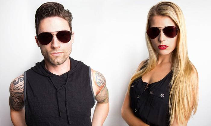 Aviator Sunglasses  rogue eyewear aviator sunglasses groupon goods