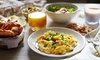 Acqua Restaurant & Bar - Forest Lake - Forest Lake: $27 for a Sunday Brunch Buffet for Two at Acqua Restaurant & Bar in Forest Lake (Up to $43.90 Value)