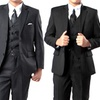 Kids' Tuxedos and Suits Set (4-, or 5-Piece)