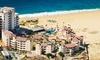 All-Inclusive Beach Resort in Cabo San Lucas