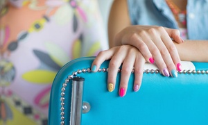 Up to 52% Off at Cellar Beauty Salon at Cellar Beauty Salon, plus 6.0% Cash Back from Ebates.
